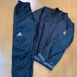 adidas - ピステ上下 140-150センチ