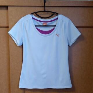 プーマ(PUMA)のプーマ トレーニングウエア 半袖(その他)