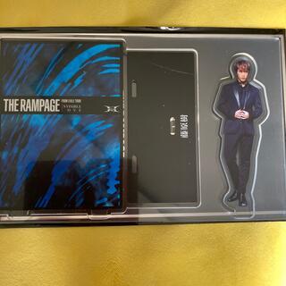 THE RAMPAGE - 藤原樹 アクリルスタンド