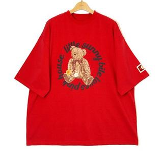 ピンクハウス(PINK HOUSE)のリトルサニーバイト  little sunny biteとピンクハウス コラボt(Tシャツ(半袖/袖なし))