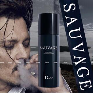 Dior - ◆新品レア◆Dior/SAUVAGE ソヴァージュ スプレー150ml