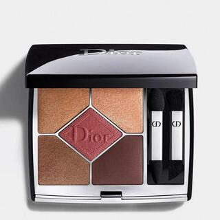 Christian Dior - Dior ディオール サンク クルール クチュール 689 ミッツァ