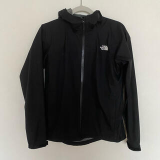 THE NORTH FACE - THE  NORTH FACE◎ベンチャージャケット L 黒