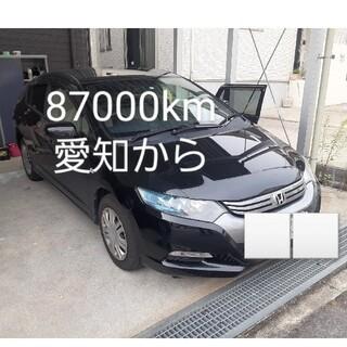 ホンダ - 平成21年式 インサイト ZE2 グレードG 車検5年1月 ナビ バックカメラ