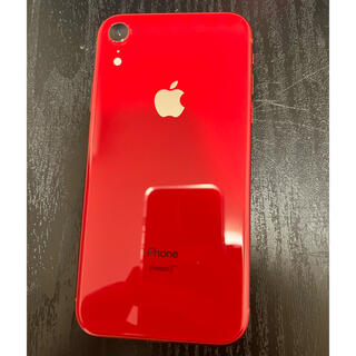 Apple - iPhone xr 128GB  simフリー
