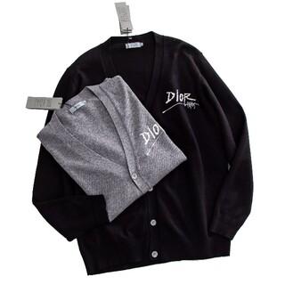 Christian Dior - DIOR ディオール カーディガン2色自由選択