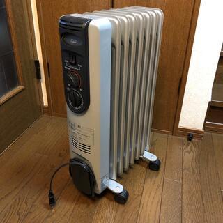 山善 - YAMAZEN  オイルヒーター 「H-1208TD」