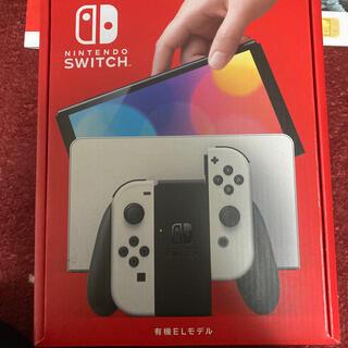 Nintendo Switch - Nintendo Switch有機EL本体