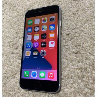 Apple - 【美品】iPhone se2 SIMフリー 128GB