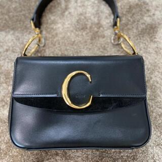 Chloe - クロエ ハンドバック 黒