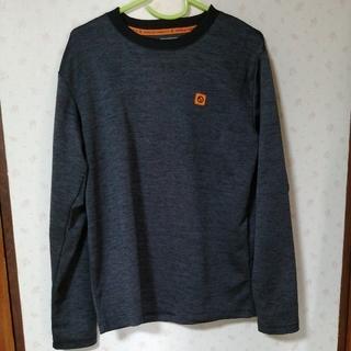 アウトドア(OUTDOOR)のアウトドア 長袖 Lサイズ(Tシャツ/カットソー(七分/長袖))