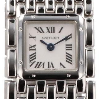 Cartier - カルティエ パンテール リュバン W61003T9   レディース 【中古】