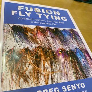 Tiemco - ★ イントルーダー フライ★ FUNSION FLY TYING★ タイイング