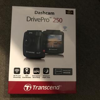 Transcend ドライブレコーダー TS-DP250-32G(車内アクセサリ)