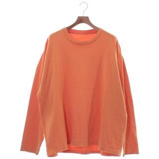 Sillage Tシャツ・カットソー メンズ