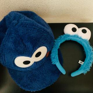 ユニバーサルスタジオジャパン(USJ)のクッキーモンスター(その他)