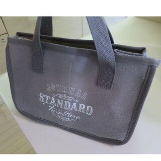 JOURNAL STANDARD - 【新品】ジャーナルスタンダード  トートバッグ 収納ボックス