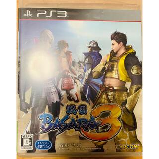 プレイステーション3(PlayStation3)の戦国BASARA3(家庭用ゲームソフト)