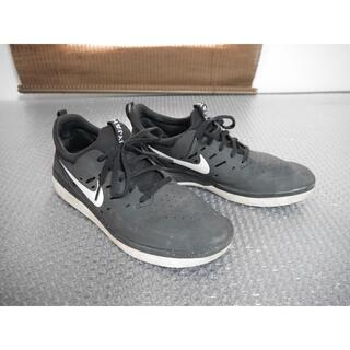 NIKE - Nike SB スケートボードシューズ US8.5 26.5cm スケシュー