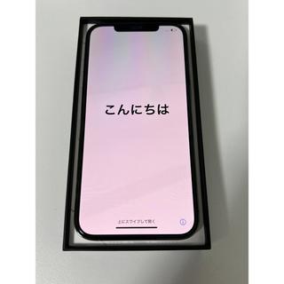 iPhone - iPhone 12 Pro Max グラファイト 128gb