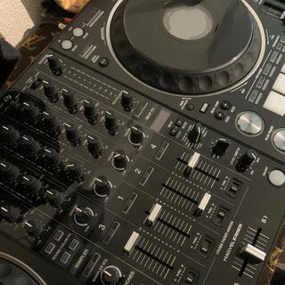 パイオニア(Pioneer)のDDJ 1000 SRT 本日のみ13万円 (DJコントローラー)