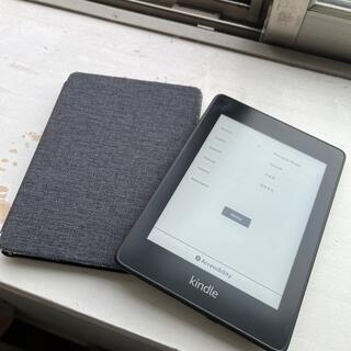 Kindle PaperWhite 10世代 8GB Wi-Fi有り