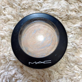 MAC - マック Mac ミネラライズ スキンフィニッシュ ライトスカペード