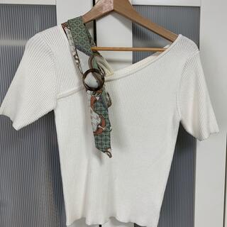 リゼクシー(RESEXXY)の【RESEXXY】トップス(Tシャツ(半袖/袖なし))