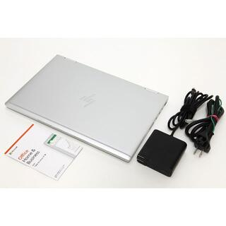 HP - 【最新Windows11】HP EliteBook X360【Office付】