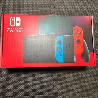 Nintendo Switch - Nintendo Switch 本体 (ニンテンドースイッチ)