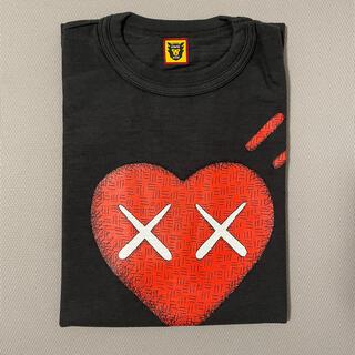 HUMAN MADE KAWS T-Shirt