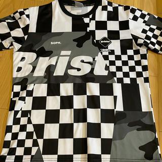 F.C.R.B. - エフシーレアルブリストル F.C. REAL Bristol メンズ Tシャツ
