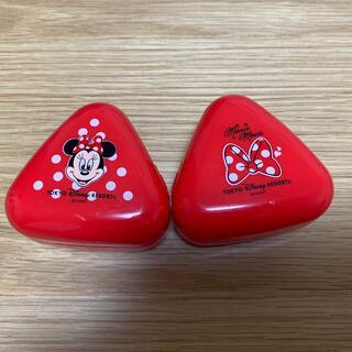 Disney - おにぎりケース