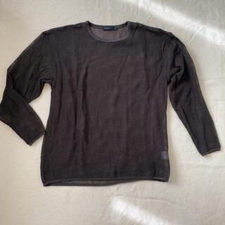 レイジブルー(RAGEBLUE)のメッシュ長袖(Tシャツ/カットソー(七分/長袖))