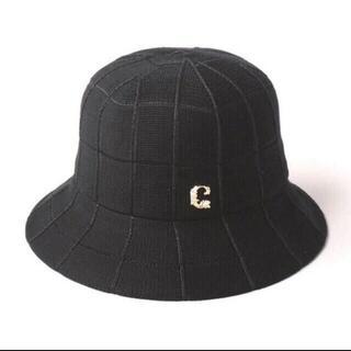CA4LA CHRISTINE3 ブラック