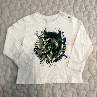 ディーゼル(DIESEL)のDIESEL キッズ ロンT(Tシャツ/カットソー)