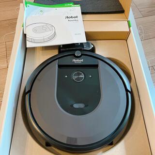 iRobot - 「最終値下げ」iRobot アイロボット ルンバ i7 国内正規品