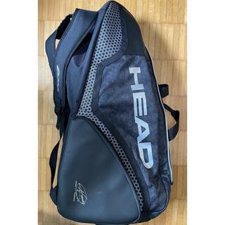 ヘッド(HEAD)のHEAD テニスラケットバッグ(バッグ)