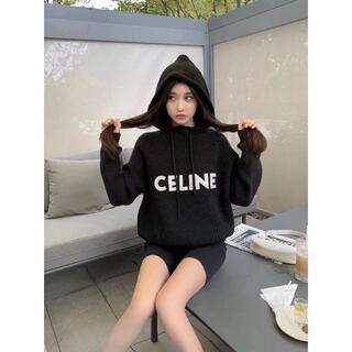 セリーヌ(celine)の期間限定CELINEセーター-L14(ニット/セーター)