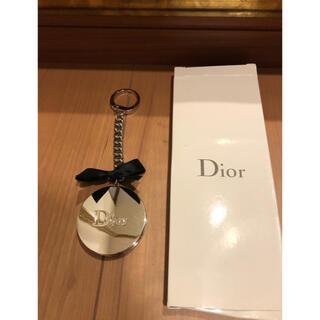 ディオール(Dior)のディオール バッグハンガー バッグホック(キーホルダー)