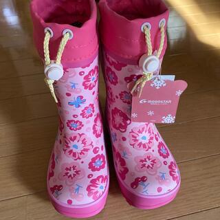 MOONSTAR  - 長靴18センチ★スノーブーツ