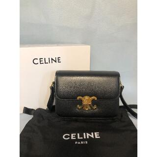 celine - CELINE ショルダーバッグ ハンドバッグ