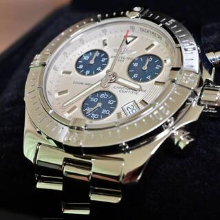 ブライトリング(BREITLING)のブライトリング・クロノコルト・A73380 美品(腕時計(アナログ))