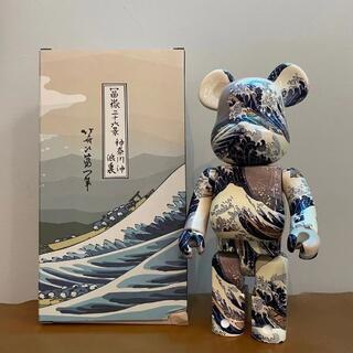 BE@RBRICK 神奈川サーフィン 400%(その他)