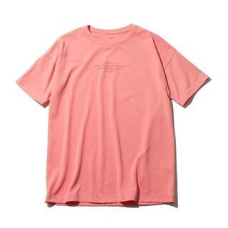エレッセ(ellesse)のエレッセ  テニスレディース H/Sテックデニムグラフィッククルーシャツ(ウェア)
