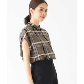 Demi-Luxe BEAMS - 美品シャツ
