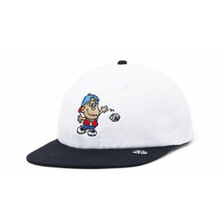 Supreme - Butter Goods(バターグッズ)/ DICE 6 PANEL CAP