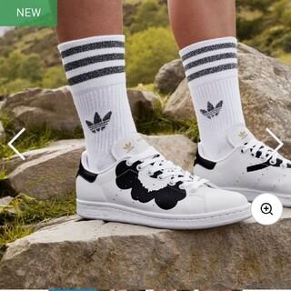 adidas - スタンスミス 23.5 マリメッコ