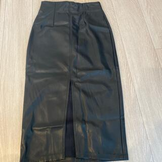 ZARA - ZARA 新品未使用 Sサイズ スカート