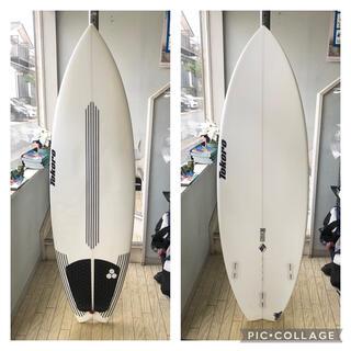 トコロサーフボード SF3 tokoro surfboards EPS 程度抜群